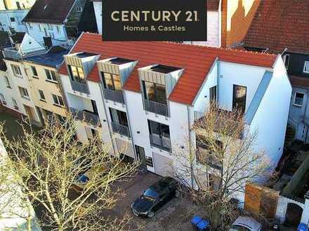 Exclusive Penthouse Wohnung im Herzen von Homburg zum Erstbezug