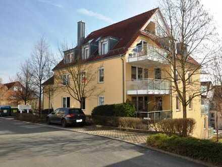 3 Zimmer ETW mit Terrasse u TG-Stellplatz in Jena Buchaer Str 10b