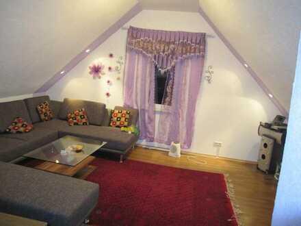 2 Zimmer Dachgeschosswohnung in Schramberg-Tal