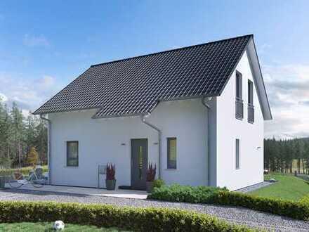 Beginnen Sie das neue Jahr mit Ihrer Traumhaus-Planung !!
