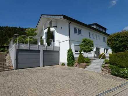 +++ Haus im Haus + große + helle 5,5 Zimmer-Wohnung in ruhiger Lage +++