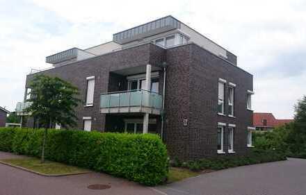 Moderne 2-Zimmer Wohnung mit Dachterrasse (30m²) - Eversten