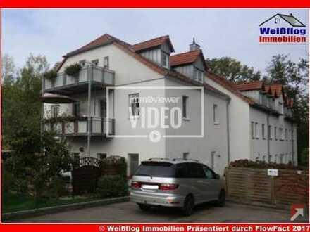 Ruhige Lage - Vermietete 3 Zimmerwohnung mit Balkon
