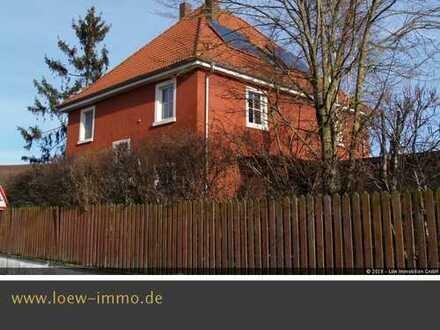 Großes Einfamilienhaus bei Gunzenhausen !