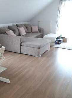 schöne 4 Zimmer Wohnung in Dudenhofen