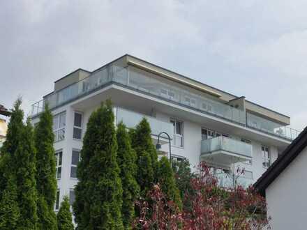 VBU Immobilien - großzügige Penthousewohnung - sofort frei