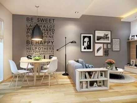 Gepflegtes 3-Fam-Haus 274 m² Wohnfl. Eigentumsgrund Garagen Toplage Offenbach a.M.