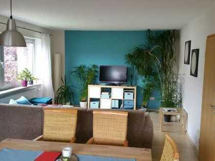 Helle 4ZK2B Wohnung in Deidesheim