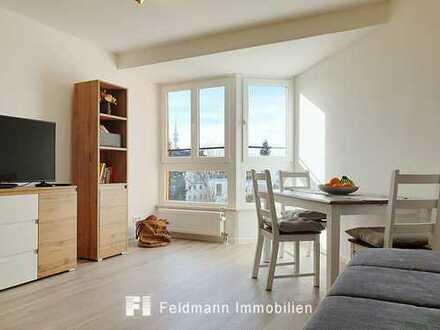 Möbliertes Luxus Appartement - voll renoviert, modern, ruhig und zentral