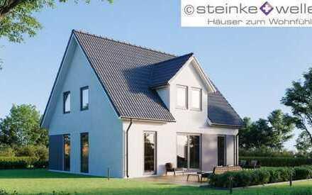 Haus mit Talblick und großem Keller (mögliche Einliegerwohnung)