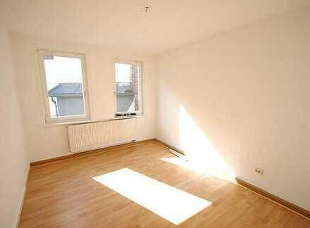 Ordentliche, helle 2,5-Zimmer-Wohnung im Stadtzentrum von Coburg - Nähe Hauptpost