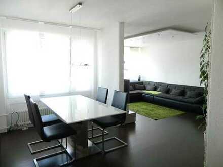 TOP 3,5-Zimmer-Dachgeschoss-Wohnung in herrlicher Aussichtslage