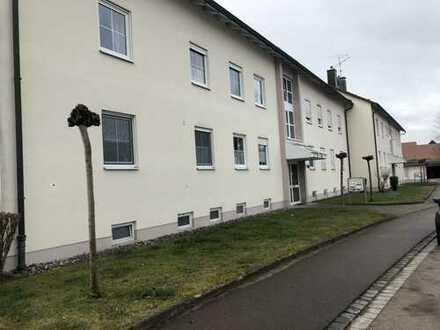 Gemütliche 1,5-Zimmerwohnung in ruhiger Lage von Kirchheim
