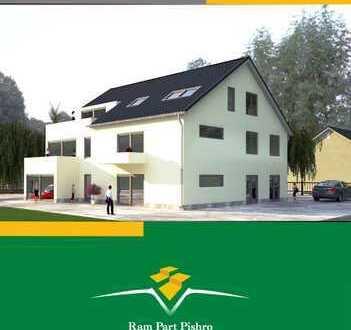 Luxuriöser Loft in begehrter Lage von Dossenheim