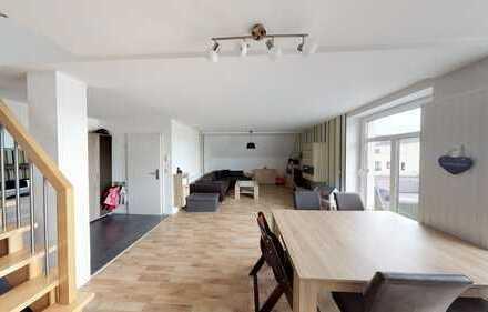 TOP Maisonette in Worbis auf 100 m²