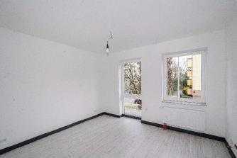 Der erste Schritt zum Eigentum! Aufwendig renovierte Wohnung in der Nordstadt
