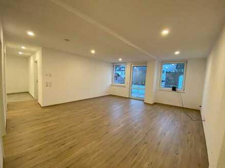 Traumhafte 2,5-Zimmer-Wohnung mit Einbauküche und Balkon
