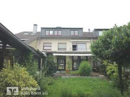 Bonn-Holzlar - Wohn-/Geschäftshaus in guter Lage