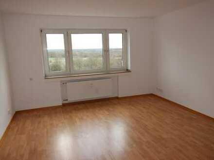 Frisch renovierte, gut geschnittene 2-Zimmer-Wohnung in Ruhiglage mit Balkon