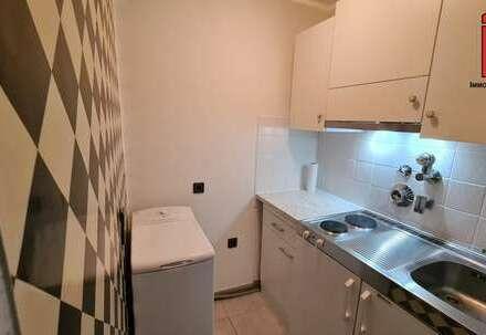 Citylage mit allen Vorteilen! 1-Zimmerwohnung in Sindelfingen