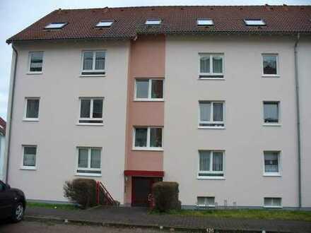Gepflegte 2 Raum Wohnung mit Balkon und Tageslichtbad freut sich auf Sie