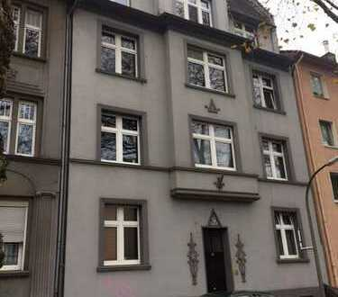 Gepflegtes Mehrfamilienhaus mit Potenzial in Dortmund-Hörde