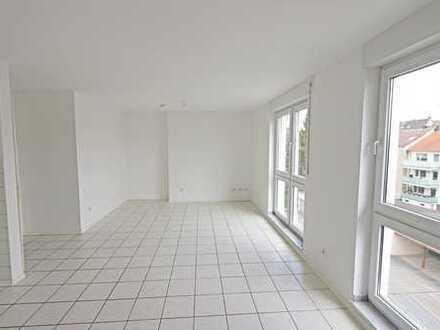 Frisch renoviertes Appartement im Zentrum von Hombruch