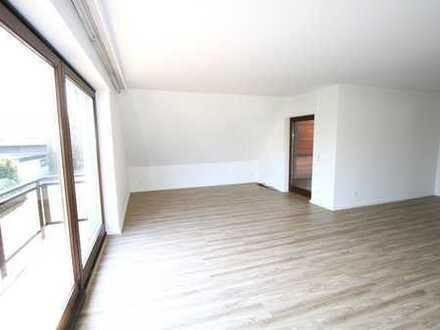 Topsanierte, hochwertige 4 Zimmer Luxuswohnung in ruhigem Mehrfamilienhaus in St. Tönis