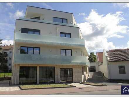 Attraktive 3 Zimmerwohnung im Ortskern von Bad Soden am Taunus