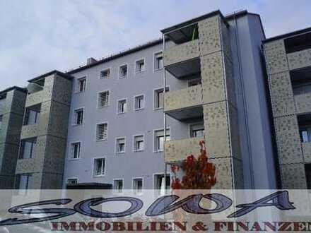 4 Zimmerwohnug in Neuburg - Ihr Immobilienexperte vor Ort - SOWA Immobilien und Finanzen