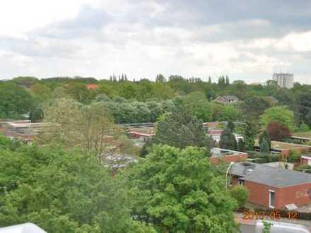 Attraktive 1-Zimmer-Wohnung 43 m² mit Balkon und EBK in Bremen