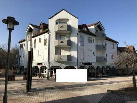 Zentrale 2-Zimmer-Wohnung in Aalen-Wasseralfingen zu vermieten