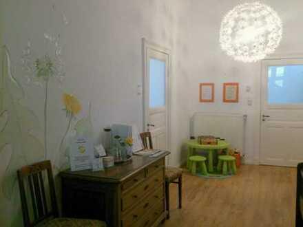 Modernisierte 4-Zimmer-Wohnung mit EBK in Bad Doberan