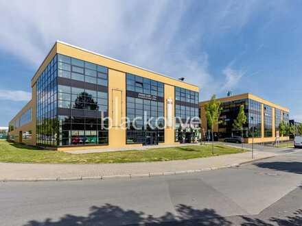 Frankfurt Nord || 364 m² - 879 m² || ab EUR 12,50 - EUR 13,50