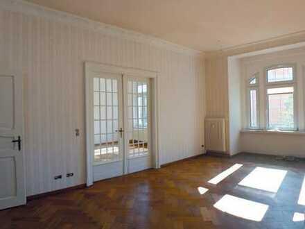 Attraktive 4-Zimmer-Wohnung mit Balkon in Vogtlandkreis