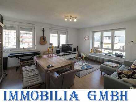 INNENSTADT - Helle 3-ZKB Wohnung mit Balkon in ZW-City