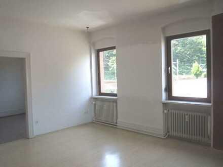 2-Zimmerwohnung mit Wohnküche und Küchenzeile in zentraler Lage von Grötzingen