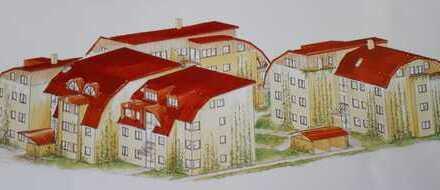 Helle 2-Zimmer-Wohnung mit Balkon und EBK in Wiesloch/Süd