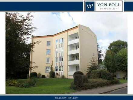 Großzügige 4-Zimmer-Wohnung in der Nähe vom Flötenteich * vermietet
