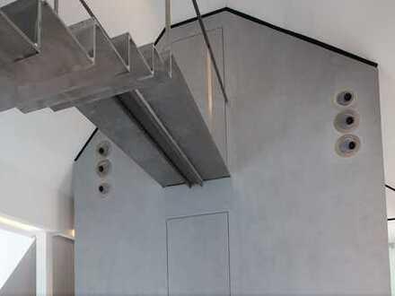 Individuelles Designer Loft
