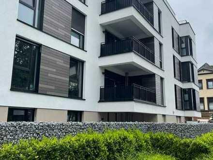 Neuwertige 2-Zimmer-Wohnung mit Balkon in Lövenich, Köln