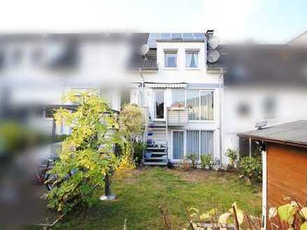 Ein Maisonette-Traum im Dortmunder-Süden!
