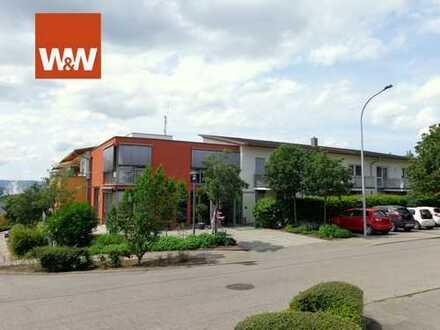 6.084 Euro Mieteinnahmen pro Jahr - modernes Pflegezimmer in Gemeindepflegehaus - Kapitalanlage!