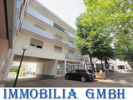 ZW-CITY - Helle 2 ZKB Wohnung mit Balkon und Einbauküche in der Innenstadt ab 01.10.20