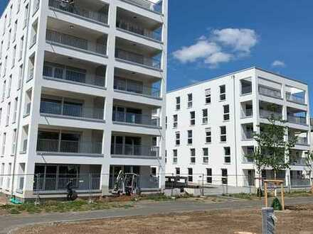Erstbezug: Moderne 4-Zimmer-Neubauwohnung im neuen Wohnquartier!