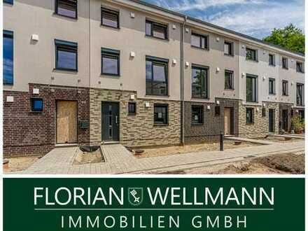 Bremen - Oberneuland | Neubau-Erstbezug! 5-Zi.-Reihenhaus mit gehobener Ausstattung und Dachterrasse