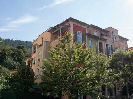 Penthousewohnung mit 4 Balkonen + Dachterrasse im privaten Bieterverfahren