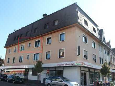 Zentrale 3ZKB Wohnung mit Balkon