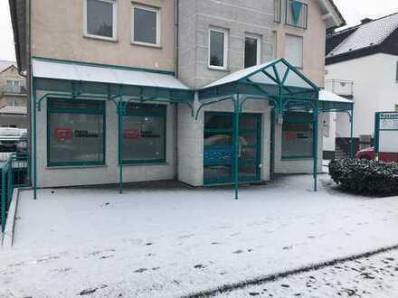 Erstklassige Gelegenheit! Bürofläche in Rodgau-Jügesheim