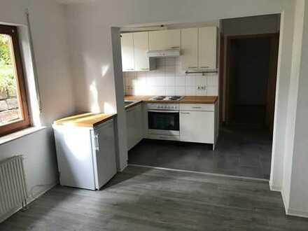 Stilvolle 2-Zimmer-Wohnung in Renningen